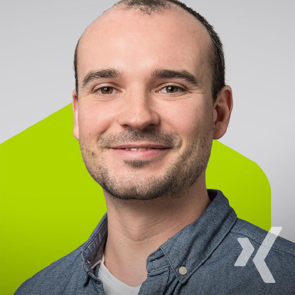 Martin Rau Profilfoto, Xing